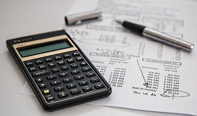 ブックメーカーと所得税の関係